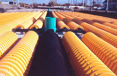 Western Culvert and Supply, Inc. is a distributor of corrugated metal pipe, plastic pipe, and guardrail in Wisconsin and Northern Illinois.